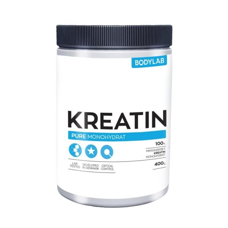 Bodylab Kreatin Monohydrat (400g)
