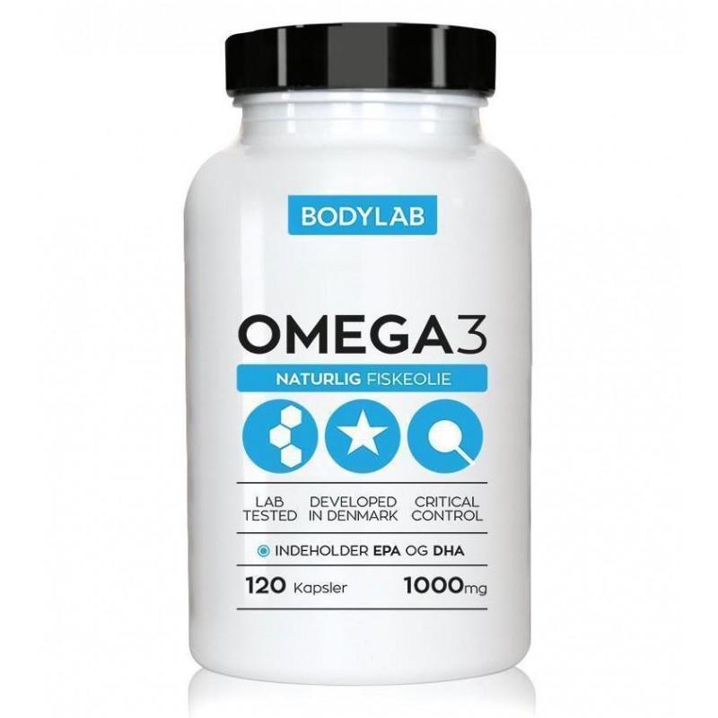 Bodylab Omega 3 120cap