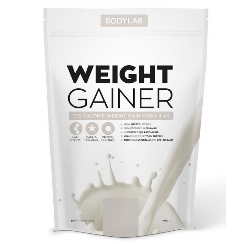 Bodylab Weight Gainer (1,5 kg)