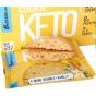 Keto Cookies 40 g -Almond Crumble & Vanilla- - 1