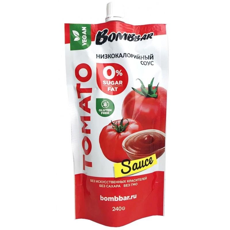 Bombbar Tomatikaste 240 g