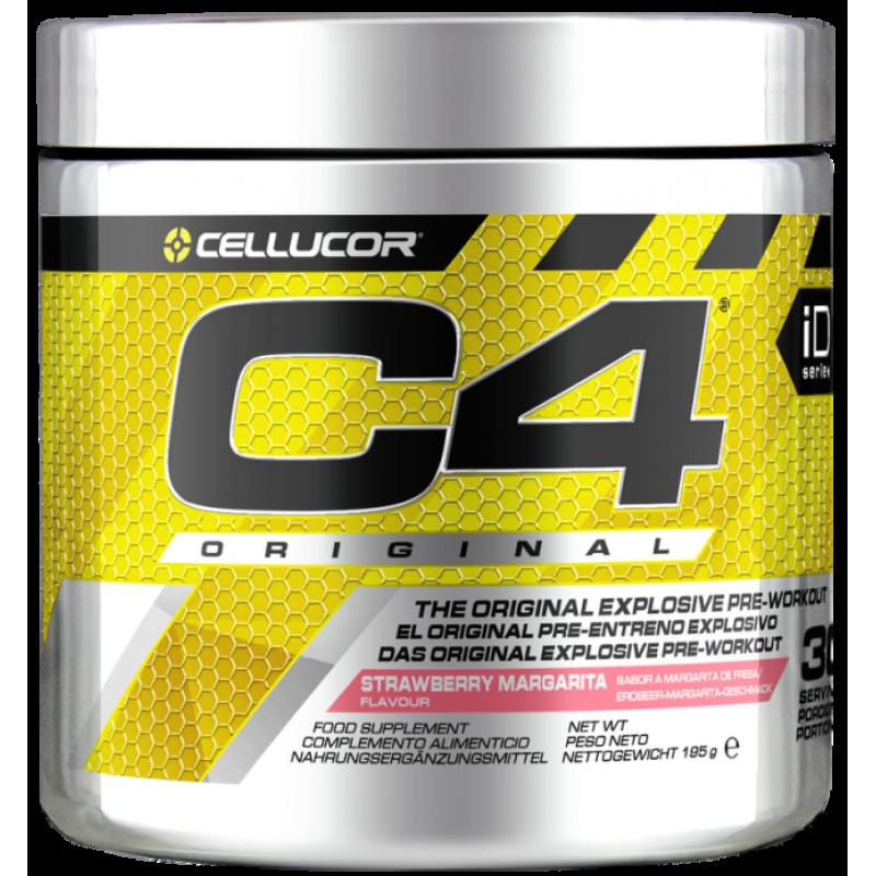 Cellucor C4 Original 195 g