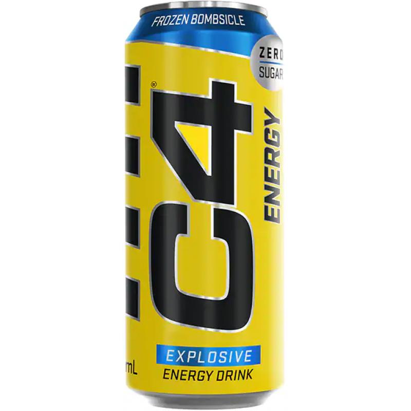 Cellucor C4 Energy 500 ml