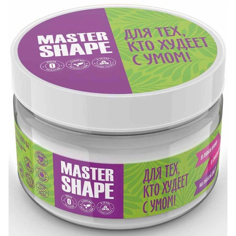 Fitparad Master Shape Suhkruasendaja №2, 250 g