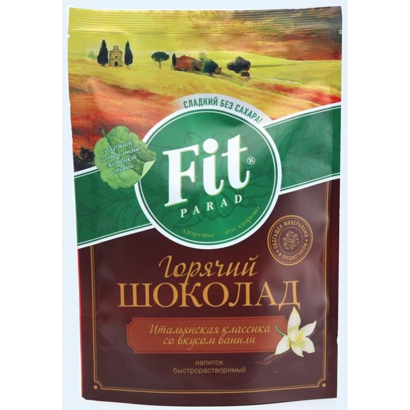 Fitparad Kuum šokolaad, vanill 200 g