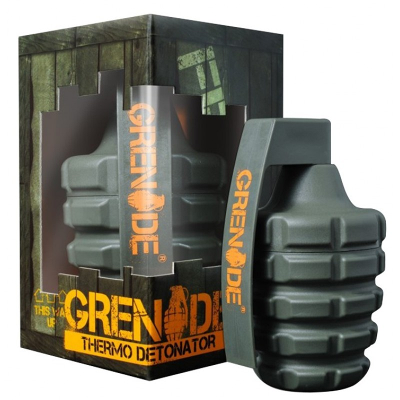 Grenade Thermo Detonator 100cap