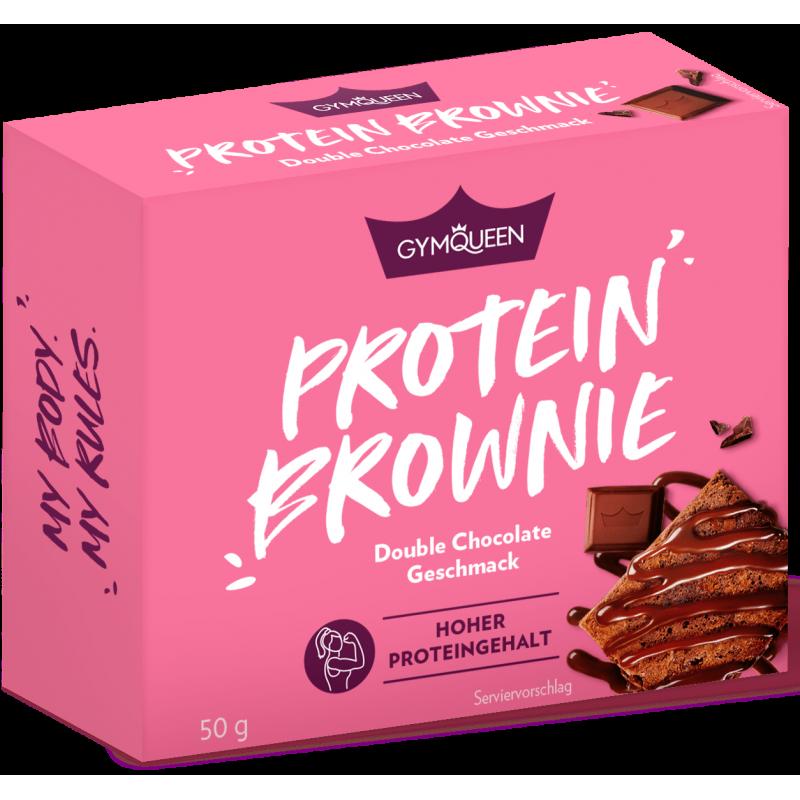 Gymqueen Proteiini Brownie 50 g