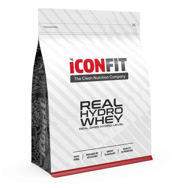 Real Hydro Whey 800 g