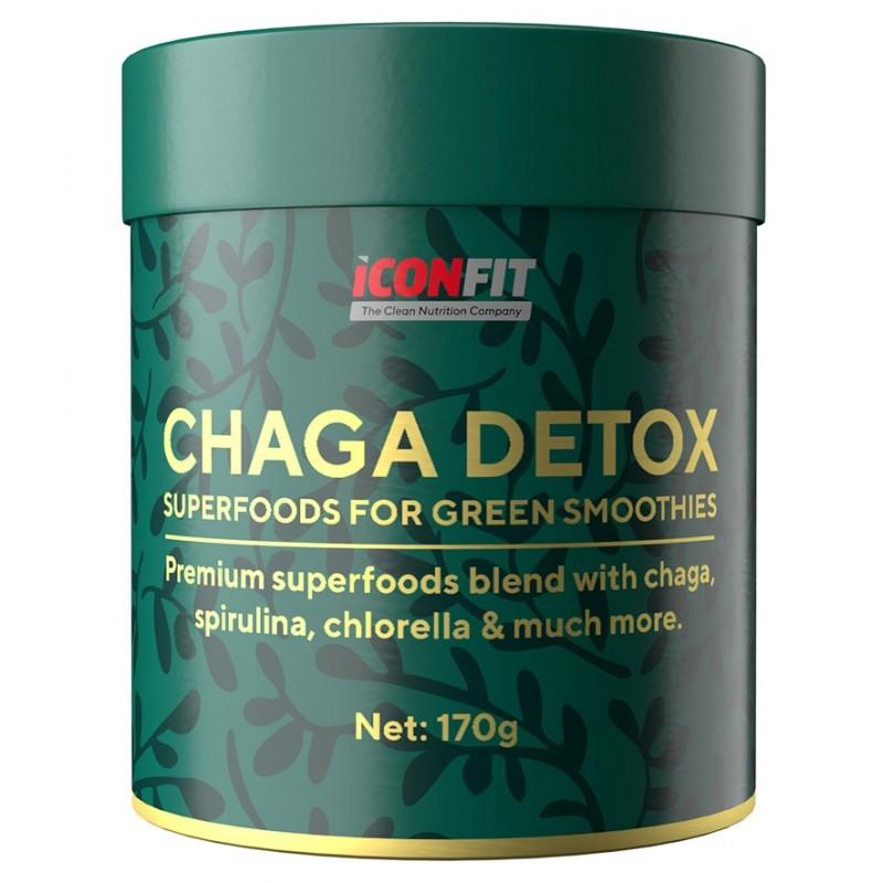 Chaga Detox 170 g