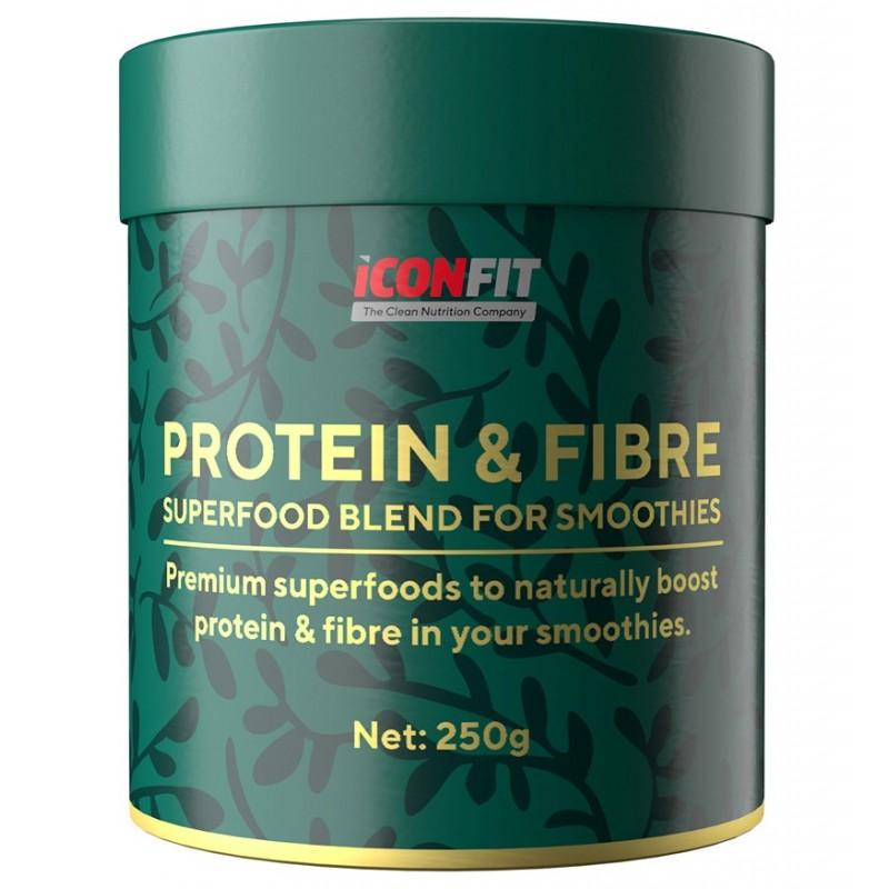 Smoothie Protein & Fibre 250 g