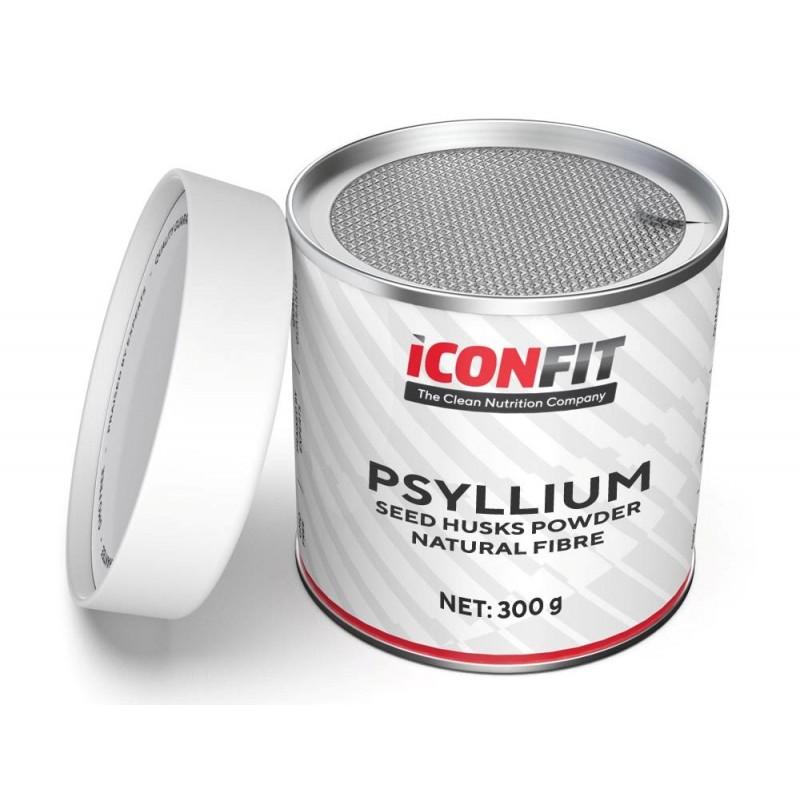 Psyllium Natural Fibre 300 g Psüllium foto