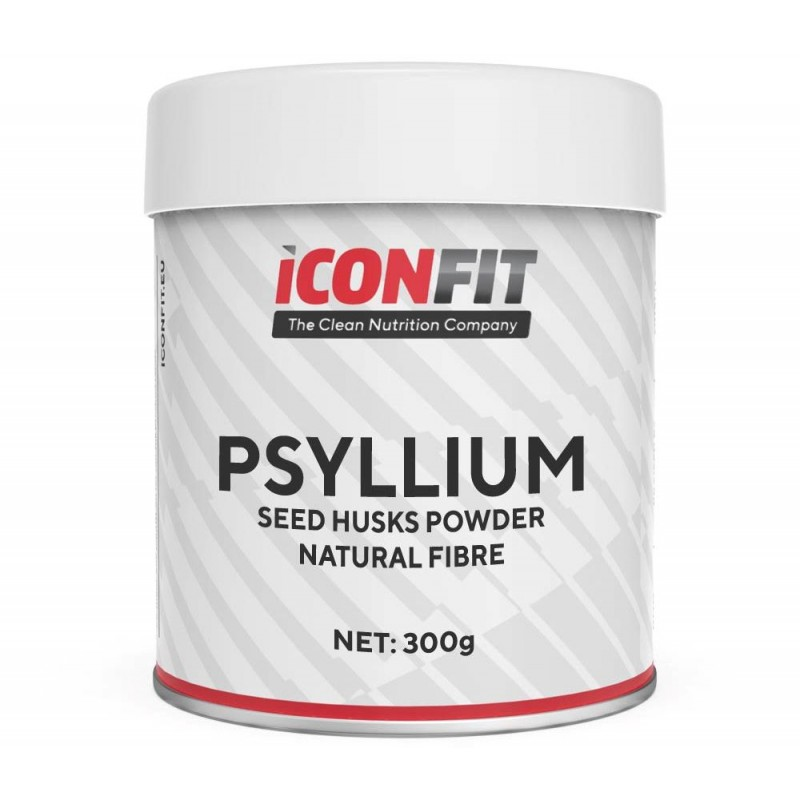 Psyllium natural fibre 300 g