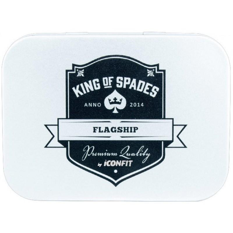 King Of Spades Flagship 88 kapslit