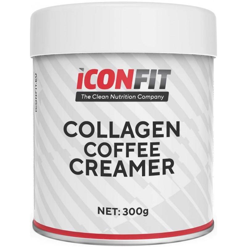 Iconfit Collagen Coffee Creamer 300 g - kohvikollageen