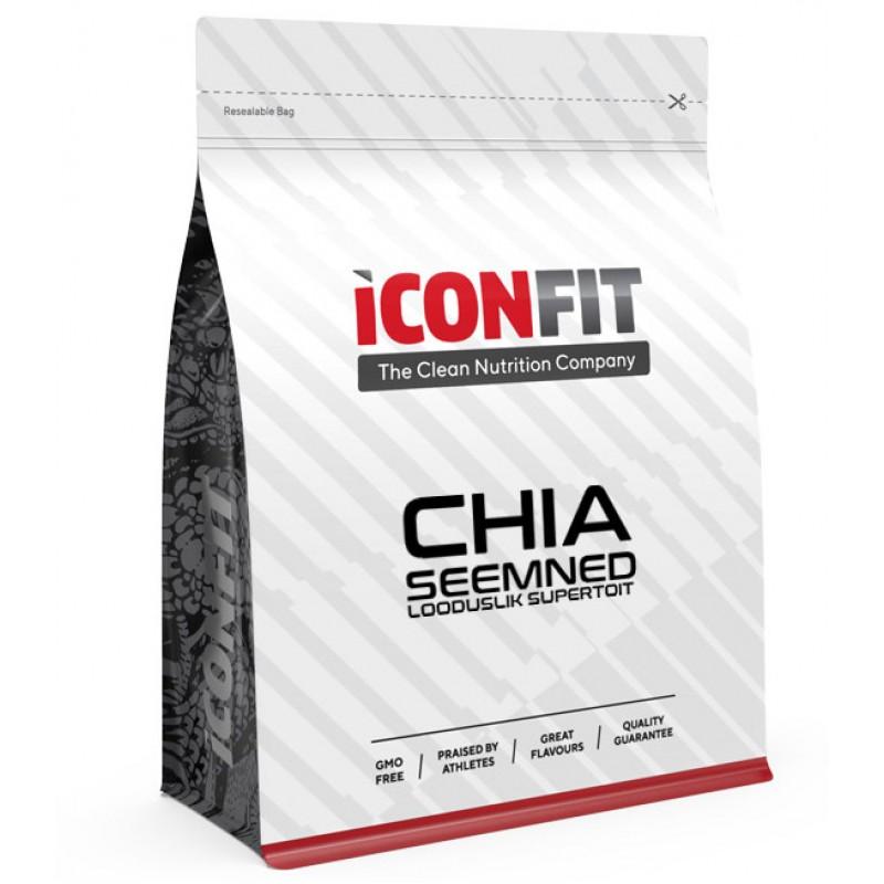 Iconfit Chia Seemned (800g)