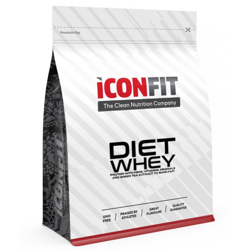 Iconfit ICONFIT DIET WHEY (1KG)