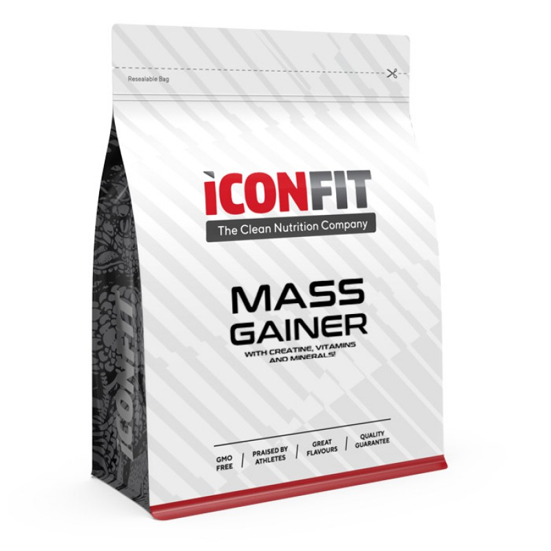 Iconfit MASS GAINER (1,5KG)
