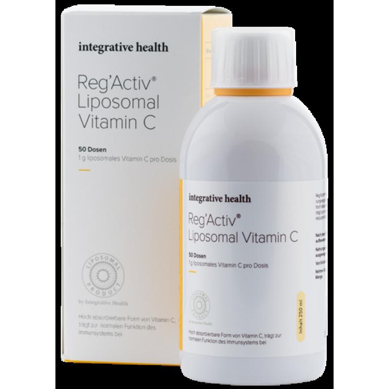 Integrative Health Liposoomne C-Vitamiin 250 ml