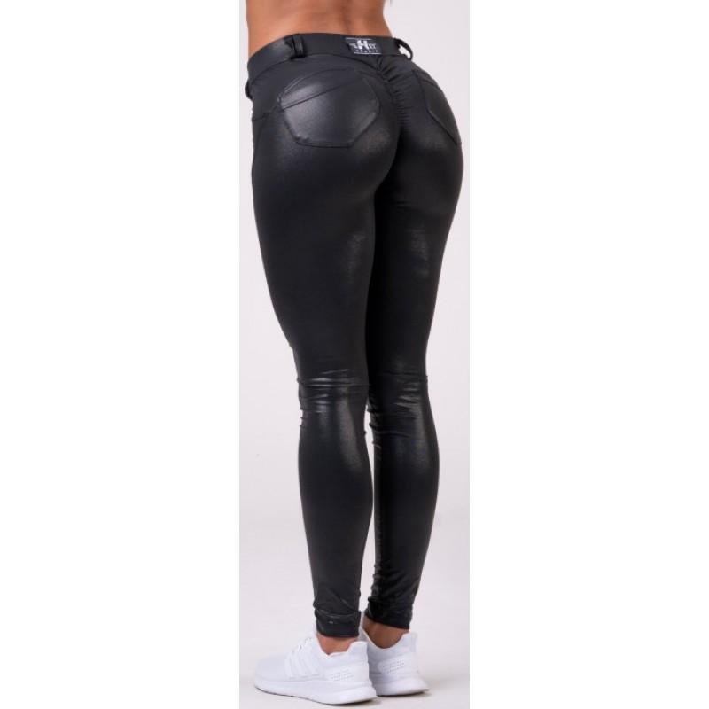 Squat Proof Bubble Butt pants 539, mustad