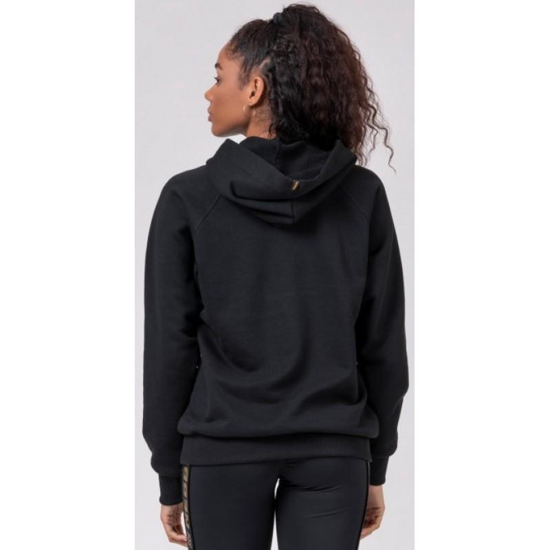 """Long hoodie """"INTENSE FOCUS"""" 825, must"""