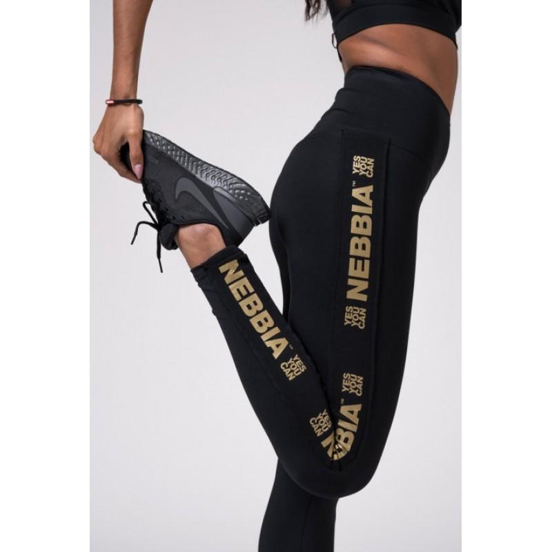 Leggings Gold Classic 801, mustad