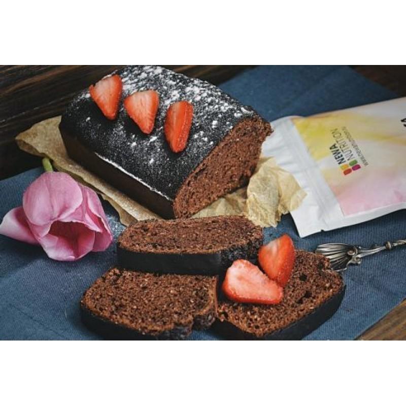 Keekside küpsetussegu, šokolaadi 200 g