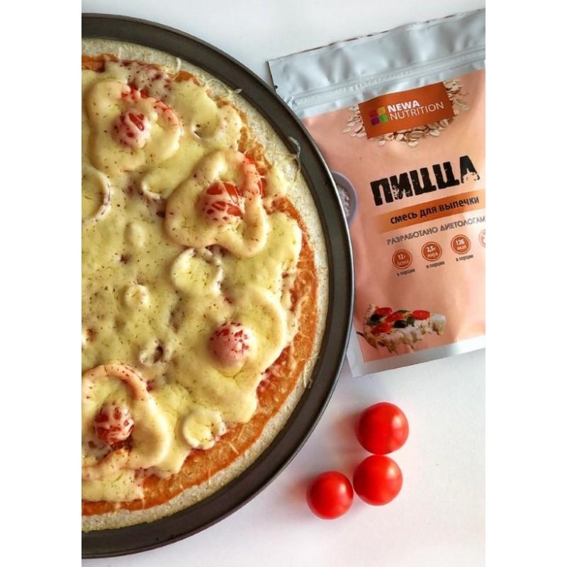 Newa Nutrition Pizza küpsetussegu 200 g foto