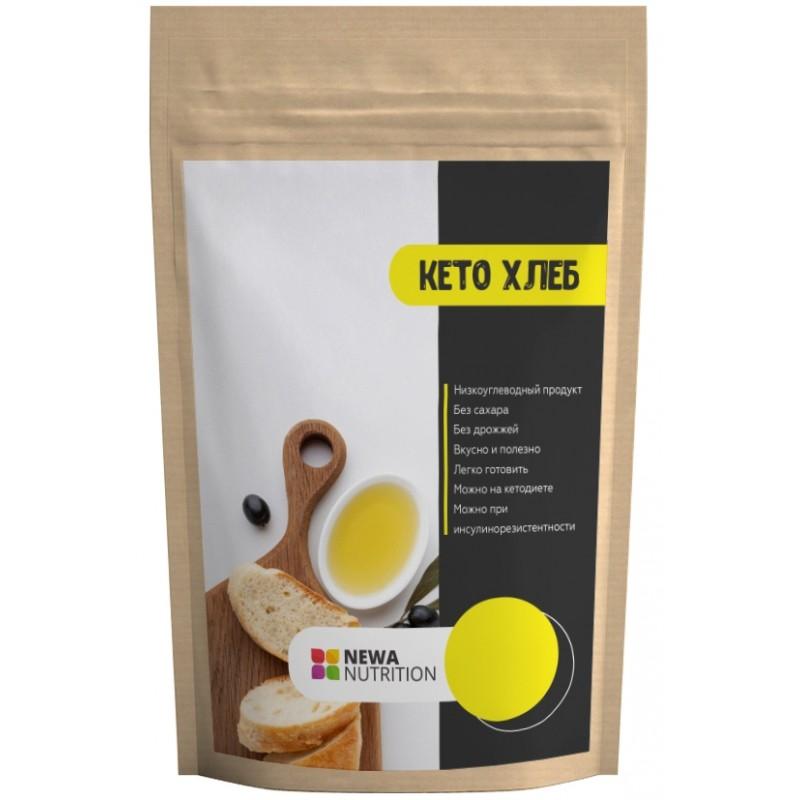 Newa Nutrition KETO leiva valmissegu 200 g