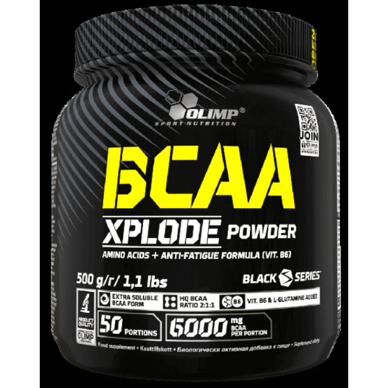 Olimp BCAA Xplode 500 g