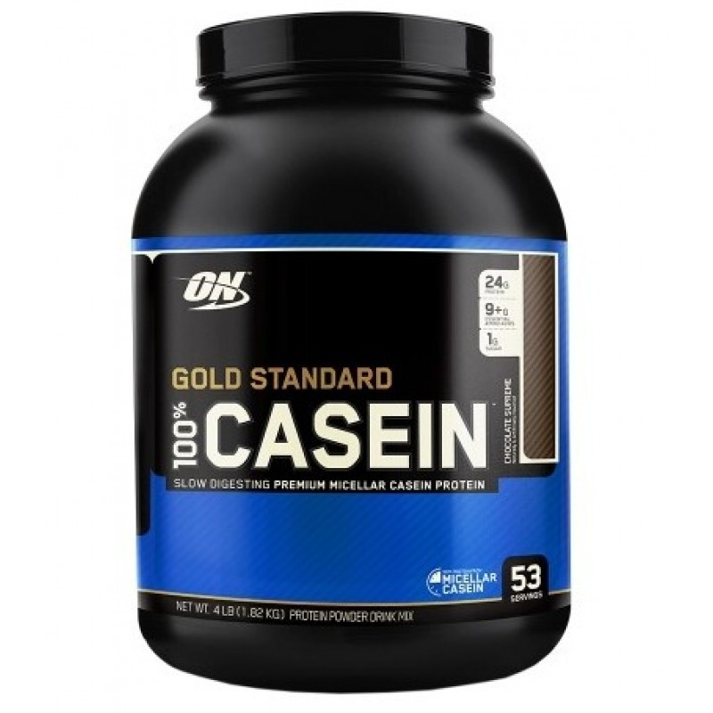 Optimum Nutrition Casein 100% 1818g