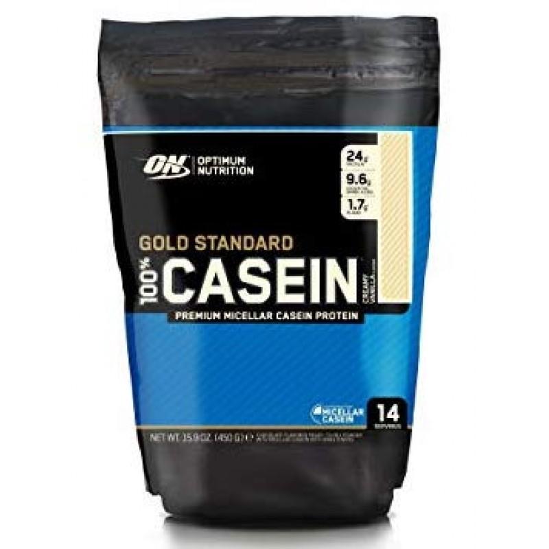Optimum Nutrition Casein 100% 450g