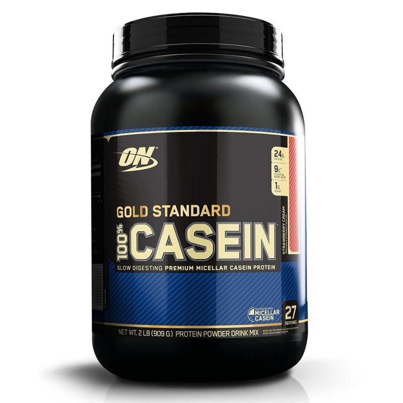 Optimum Nutrition Casein 100% 909g