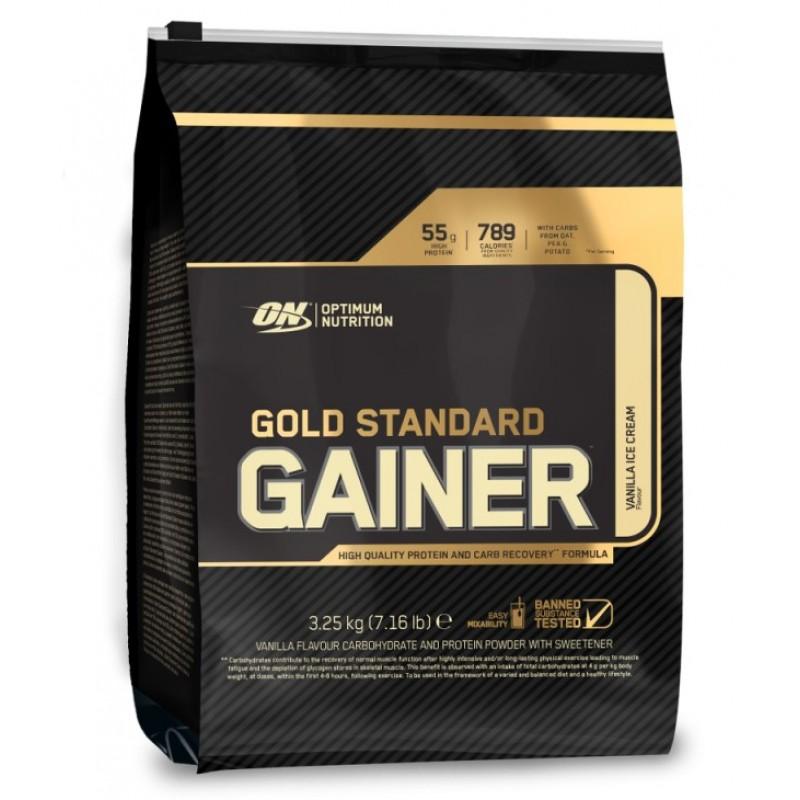 Optimum Nutrition Gold Standard Gainer 3250g