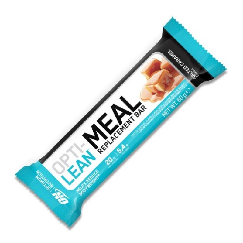 Optimum Nutrition Opti Lean Meal Replacement BAR 60g