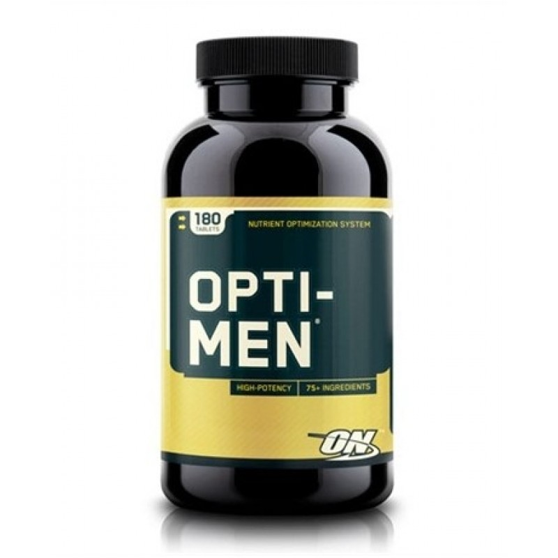 ON Opti-Men 90 tabs