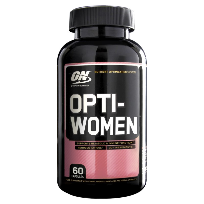 Optiwomen 120tab Multivitamiinid foto