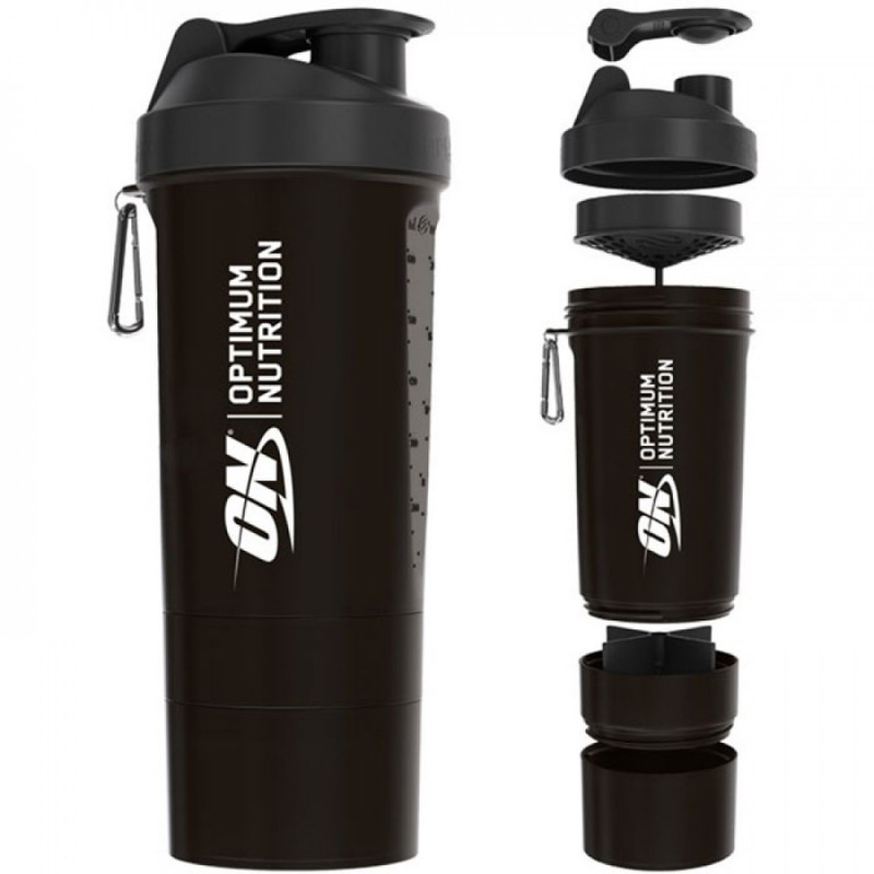 Optimum Nutrition Smartshaker 800ml