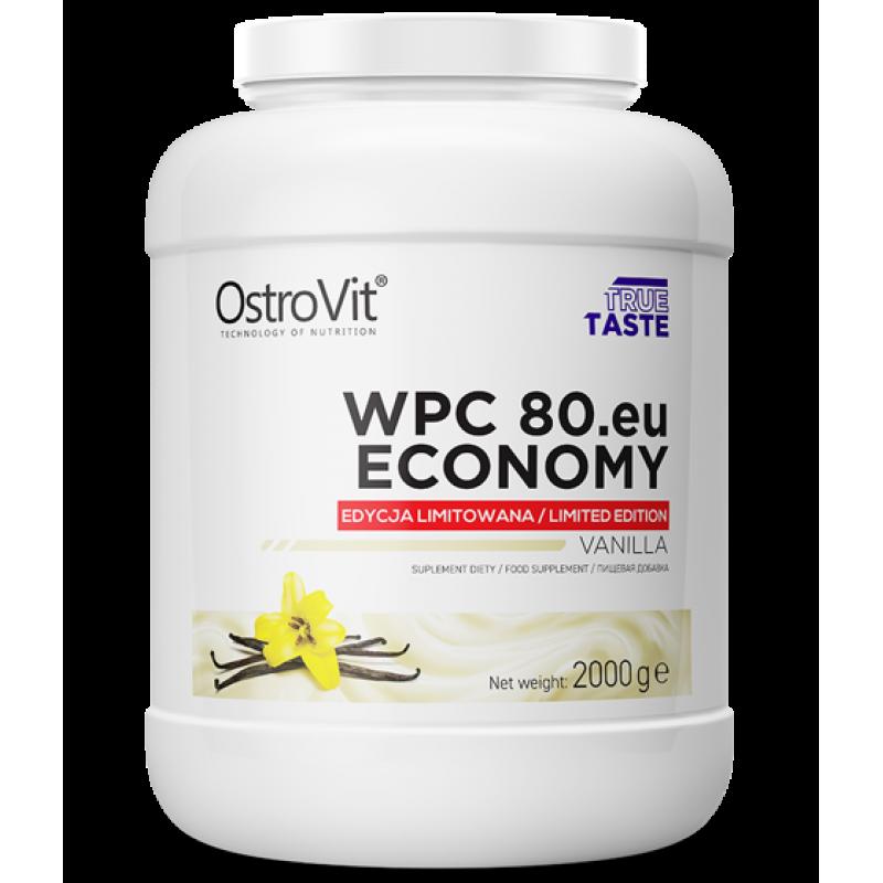WPC 80.eu ECONOMY 2000 g