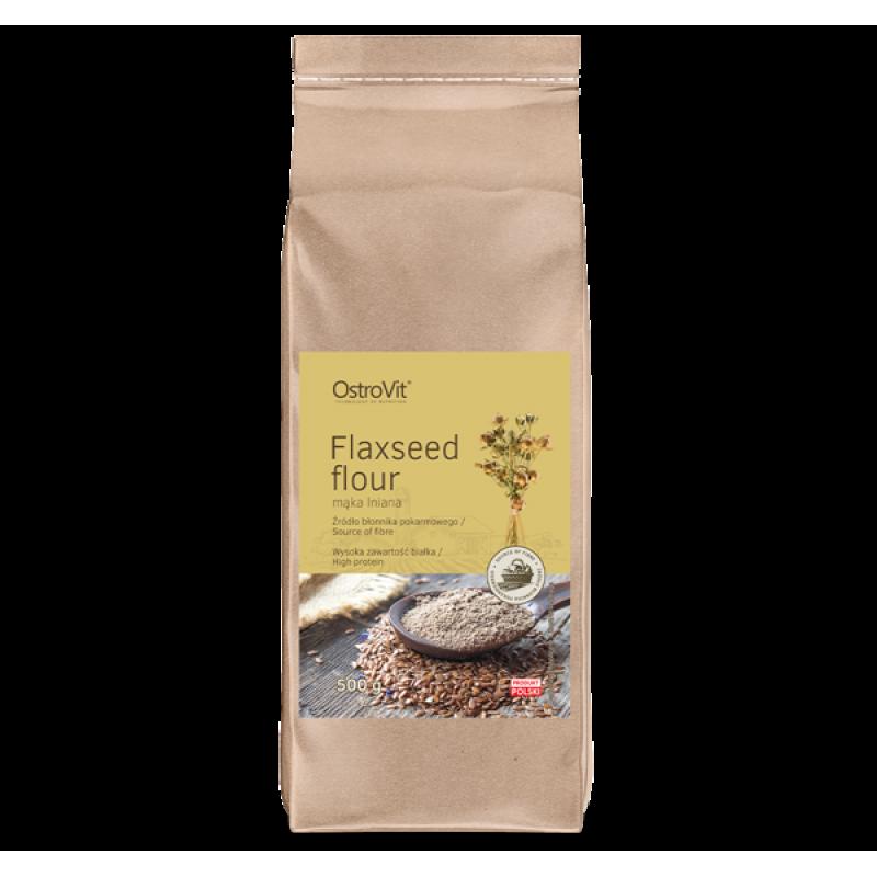 Flaxseed Flour 500 g