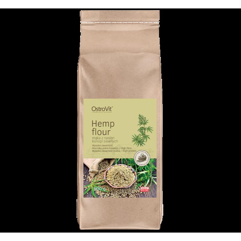 Hemp Flour 500 g