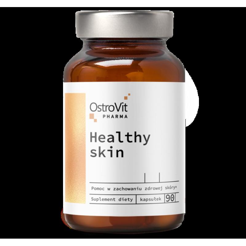 Pharma Healthy Skin 90 kapslit