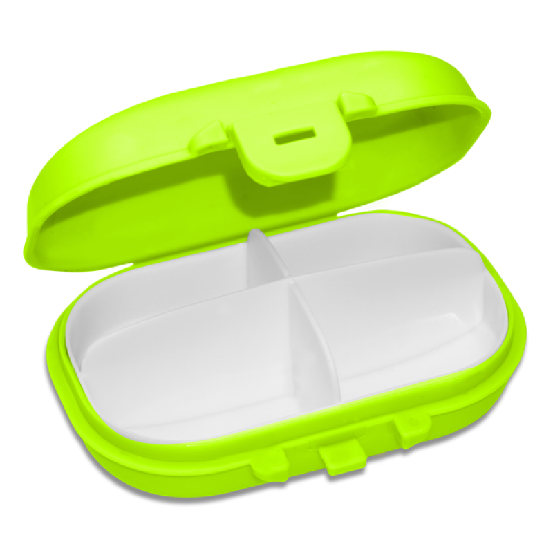Pharma Pill Box