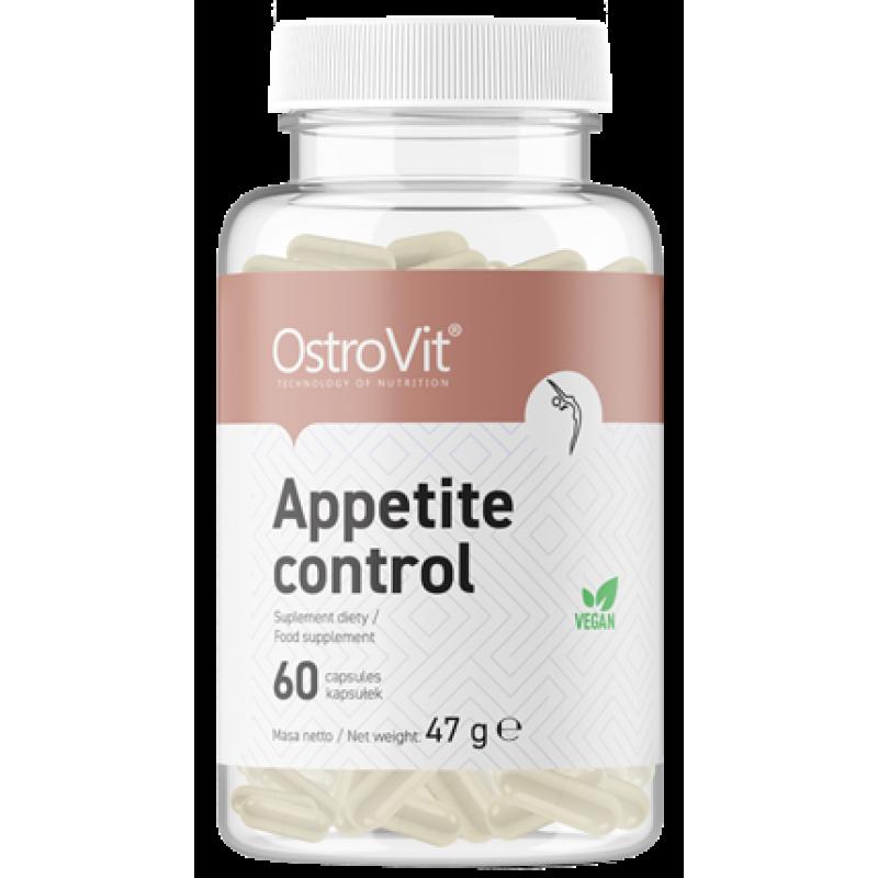 Ostrovit Appetite Control 60 kapslit