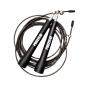 Speed Rope - Black - 1