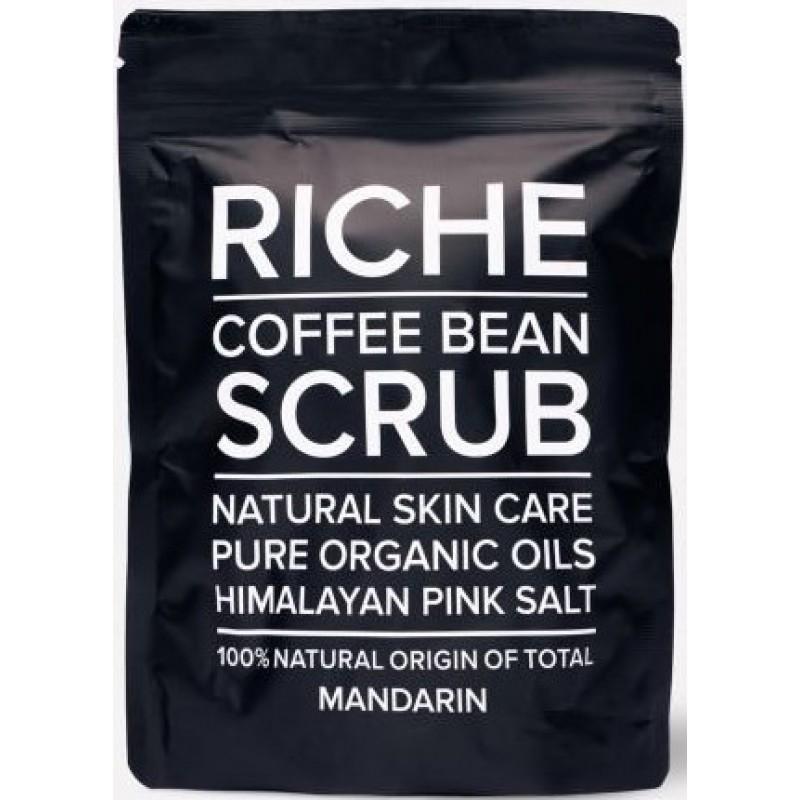 Riche Kohvi tselluliidivastane koorija Mandarin / 250 g