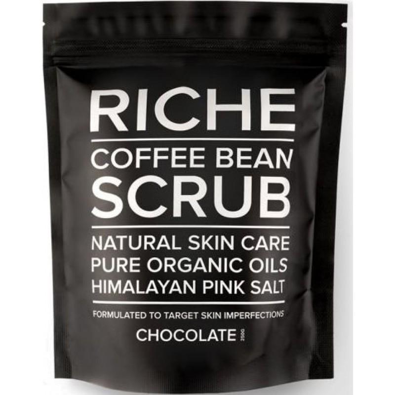 Riche Kohvi kehakoorija Chocolate + Cocoa Butter / 250 g