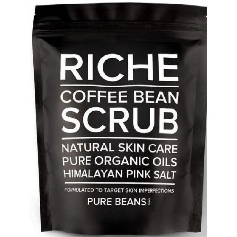 Riche Kohvi kehakoorija Original + Pure Beans / 250 g