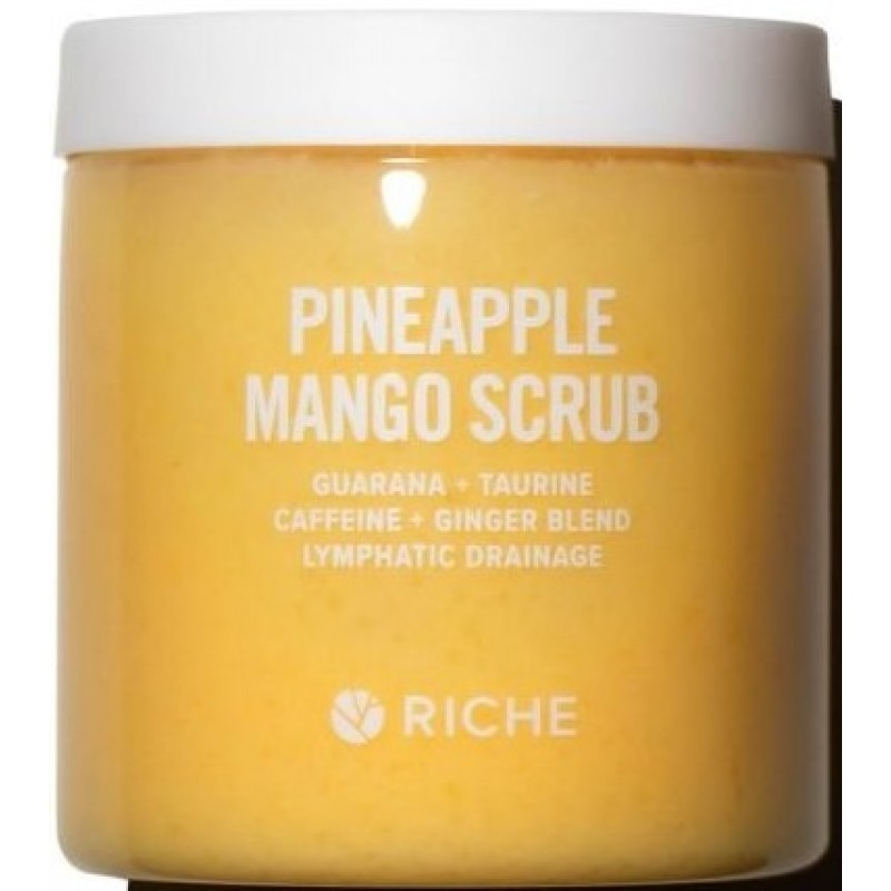 Riche Ensüümi soolakoorija ananass + mango / 250 ml