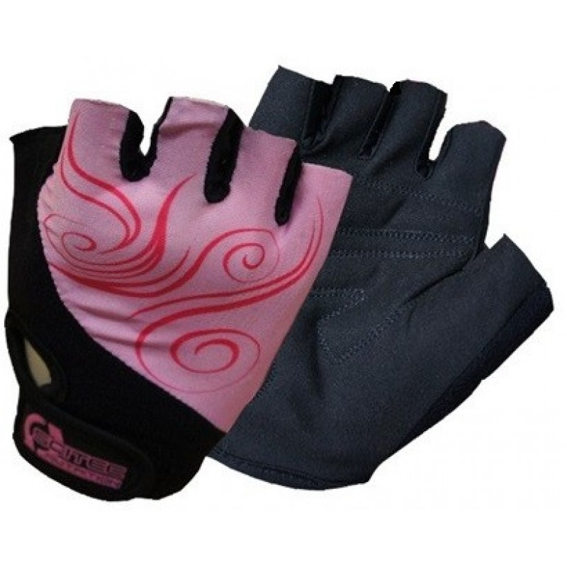 Girl Power Gloves