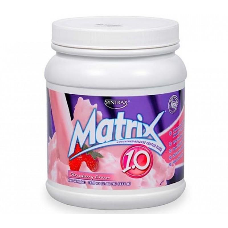 Syntrax Matrix 1.0 454 g foto